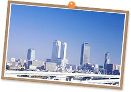 理由3 東海地区に根付いて12年。地元企業に精通している。のイメージ